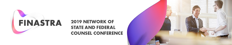 Finastra Network of State & Federal Counsel Conference