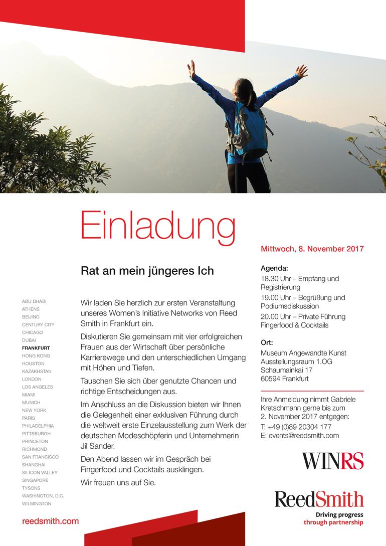 WINRS Einladung November 2017