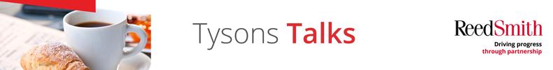 Tysons Talks - featuring David Diaz of Tysons Partnership
