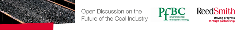 Open Discussion on the Future of the Coal Industry