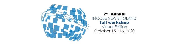 INCOSE New England Fall 2020 Workshop