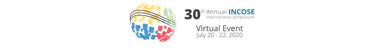 INCOSE International Symposium 2020 - Virtual Event