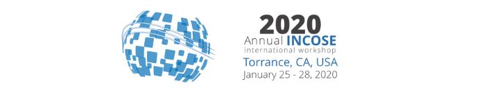 INCOSE International Workshop 2020