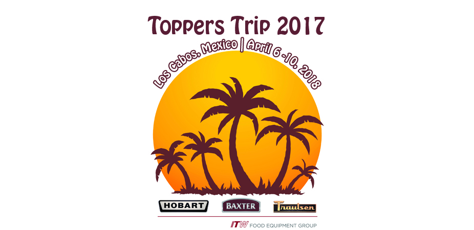 2017 ITW FEG Toppers Trip