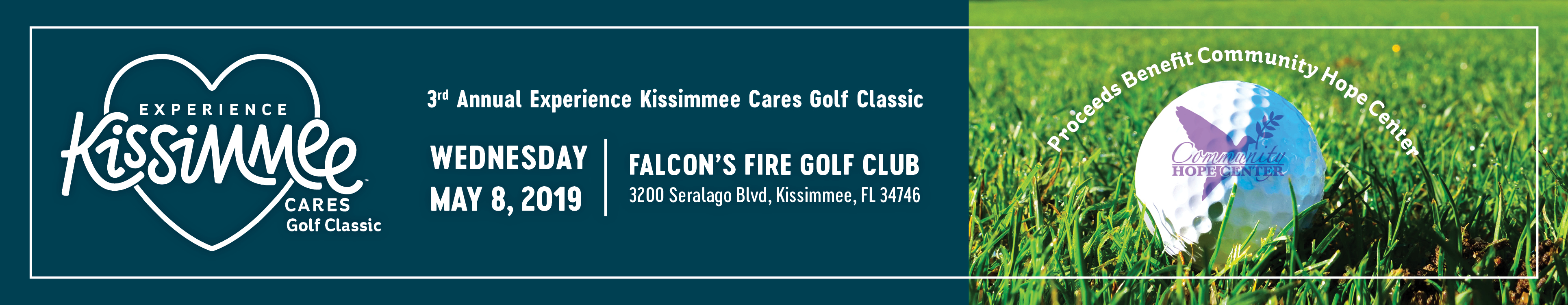 Kissimmee Cares Golf Classic 2019