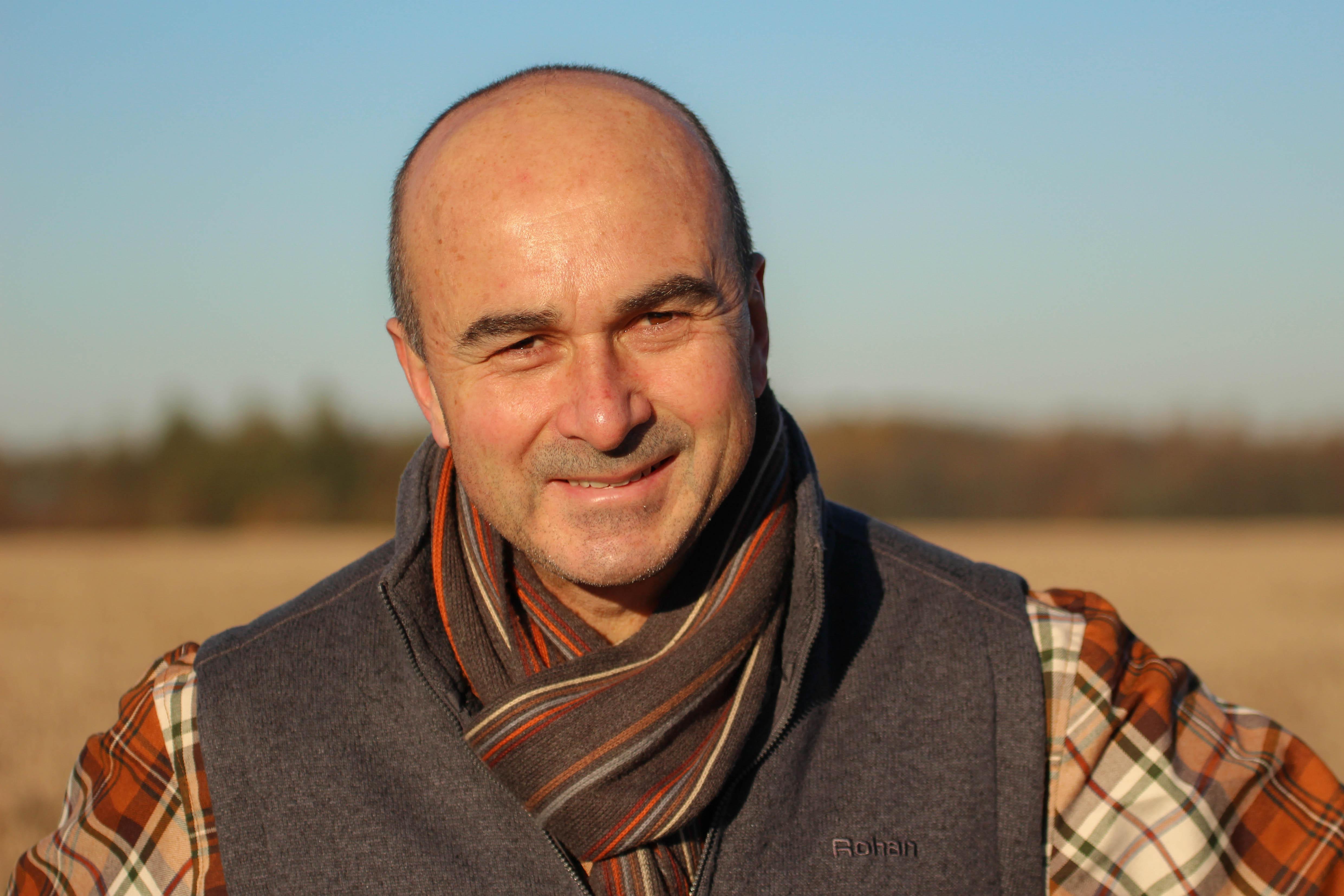 Philip Lymbery - 2 author photo