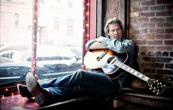 SOLD OUT - Academy Award Winner JEFF BRIDGES and The Abiders Performing Songs From Crazy Heart and More
