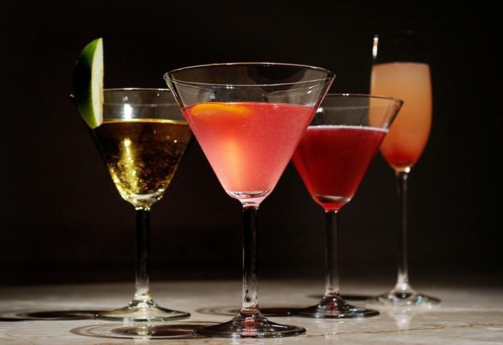 Arizona Biltmore Wine & Spirits Festival with Tasting Panel Magazine