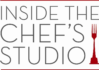 Inside the Chef's Studio Cooking Classes