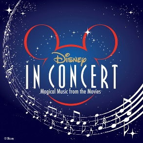Disney In Concert with Members of the Phoenix Symphony