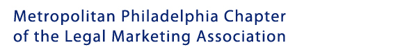 LMA MPC April Educational Program - The RFP from A to Z: Best Practices and Current Applications