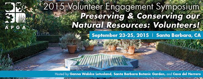 Volunteer Engagement Symposium