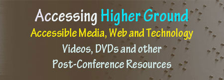 AHG 2015 - Post Conference Resources