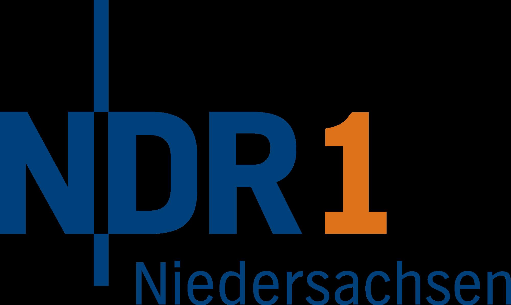 NDR_1_Niedersachsen_Logo