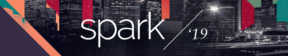 Spark Marriage Conference 2019