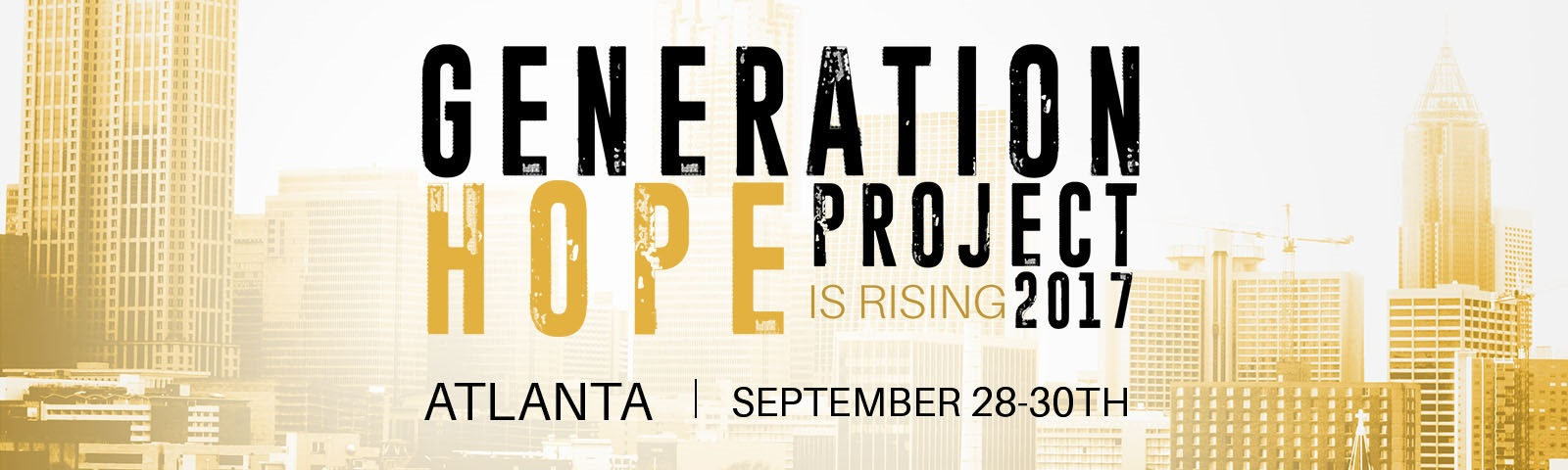 Generation Hope Project Atlanta 2017
