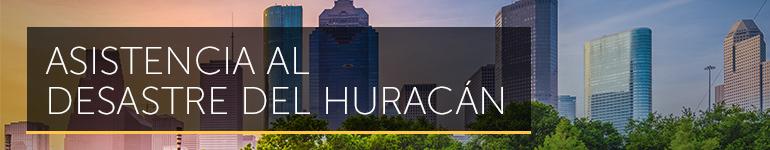 Cuestionario de Evaluación del Huracán Harvey
