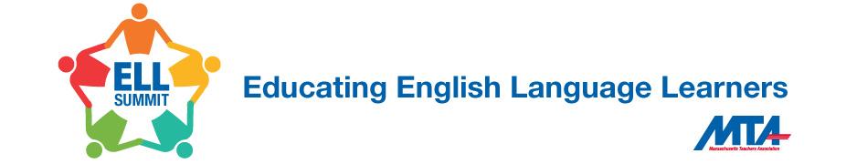 2018 English Language Learners Summit