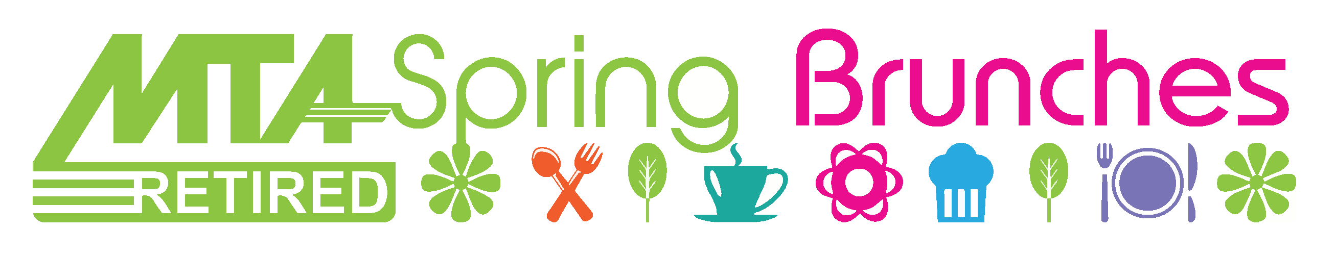 2019 MTA Retired Spring Brunches