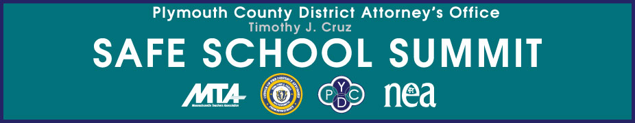 2017 Plymouth County Safe Schools Summit