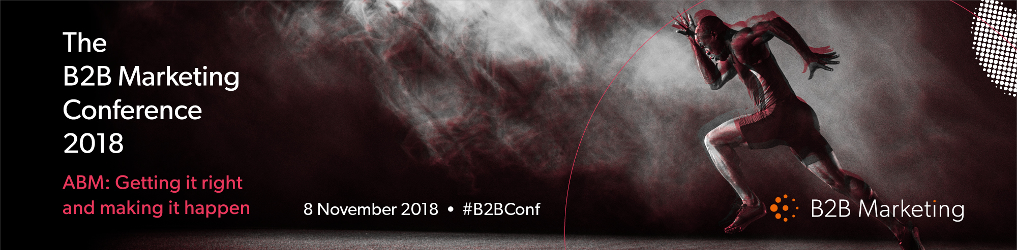 B2B Marketing Conference  2018