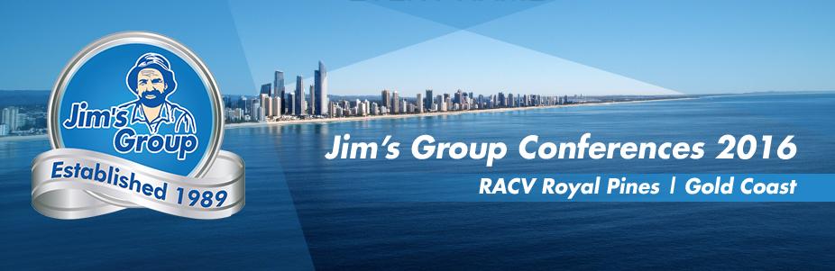 JIMS GROUP 2016