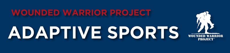 Adaptive Sports Banner