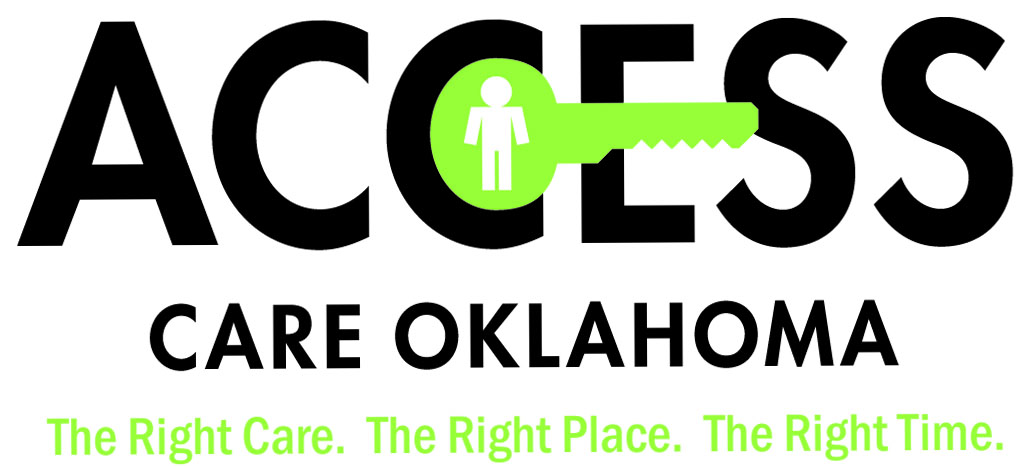 Access Care Oklahoma sponsor