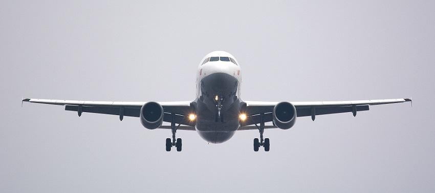 Airplane Photo