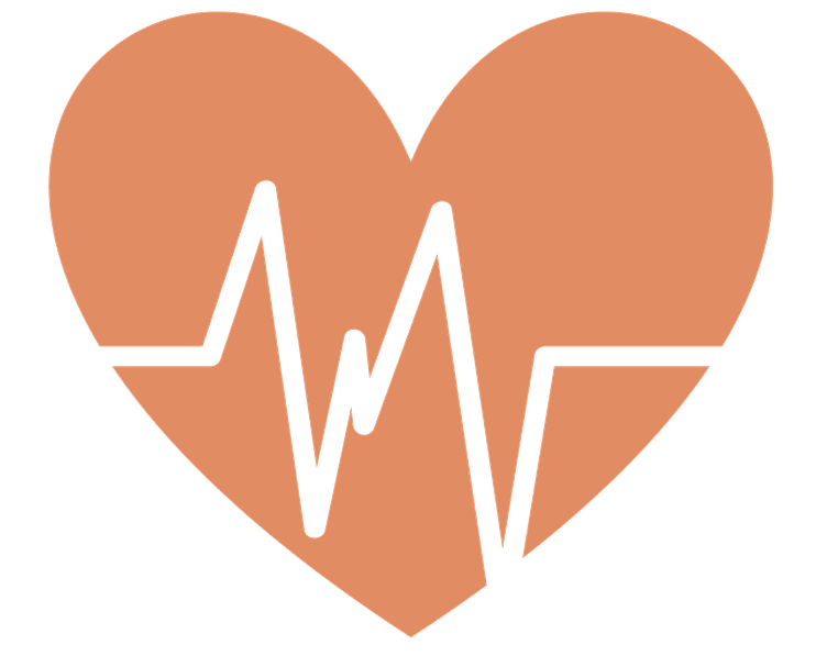 rust heart