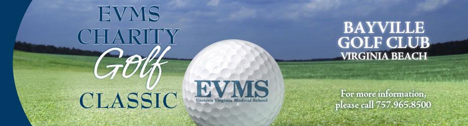 EVMS 2017 Charity Golf Classic