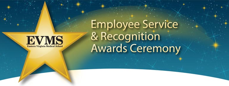 2017 Employee Service and Recognition Ceremony