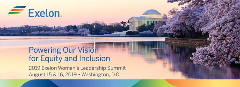 2019 Exelon Women's Leadership Summit