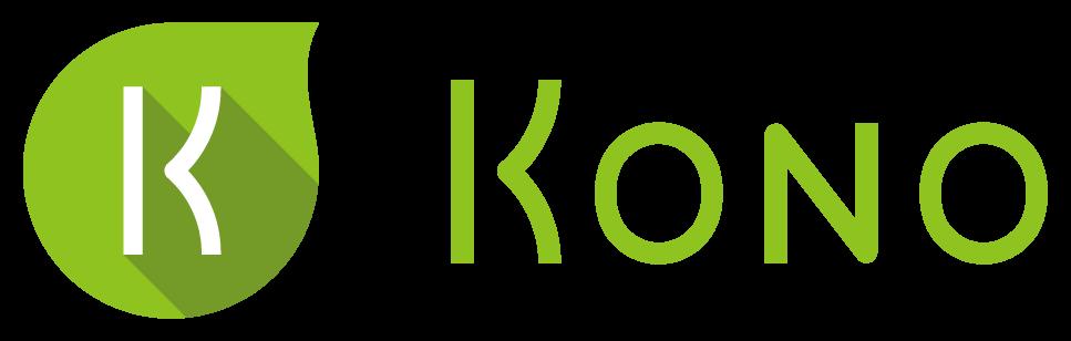 Kono_logo_green