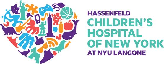 NYU Langone Hassenfield logo