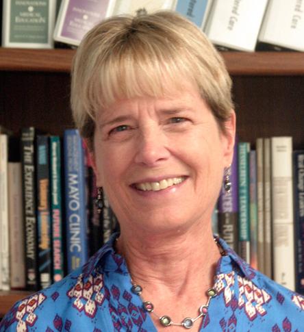 Deborah Dokken 2016 face