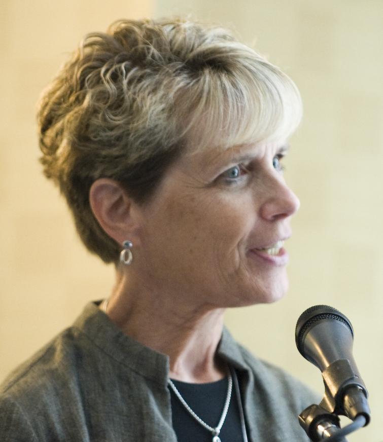 Deborah, IPFCC Conference (1)