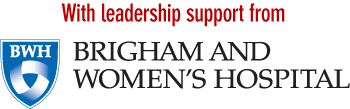 Leadership Support by Brigham And Women's Hospital