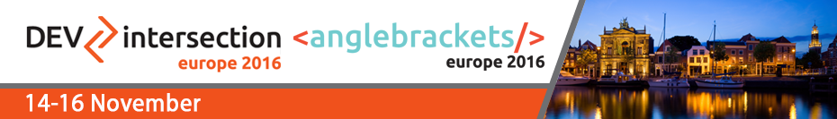 DEVintersection Europe 2016