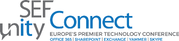 SEF Unity Connect Logo 350