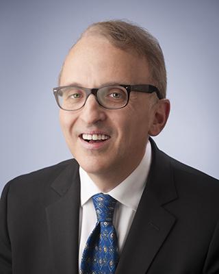 Cliff Waldman