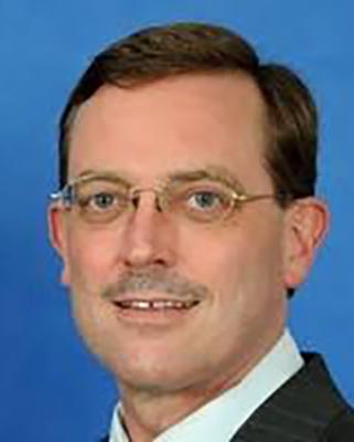 Mark Killion, CFA