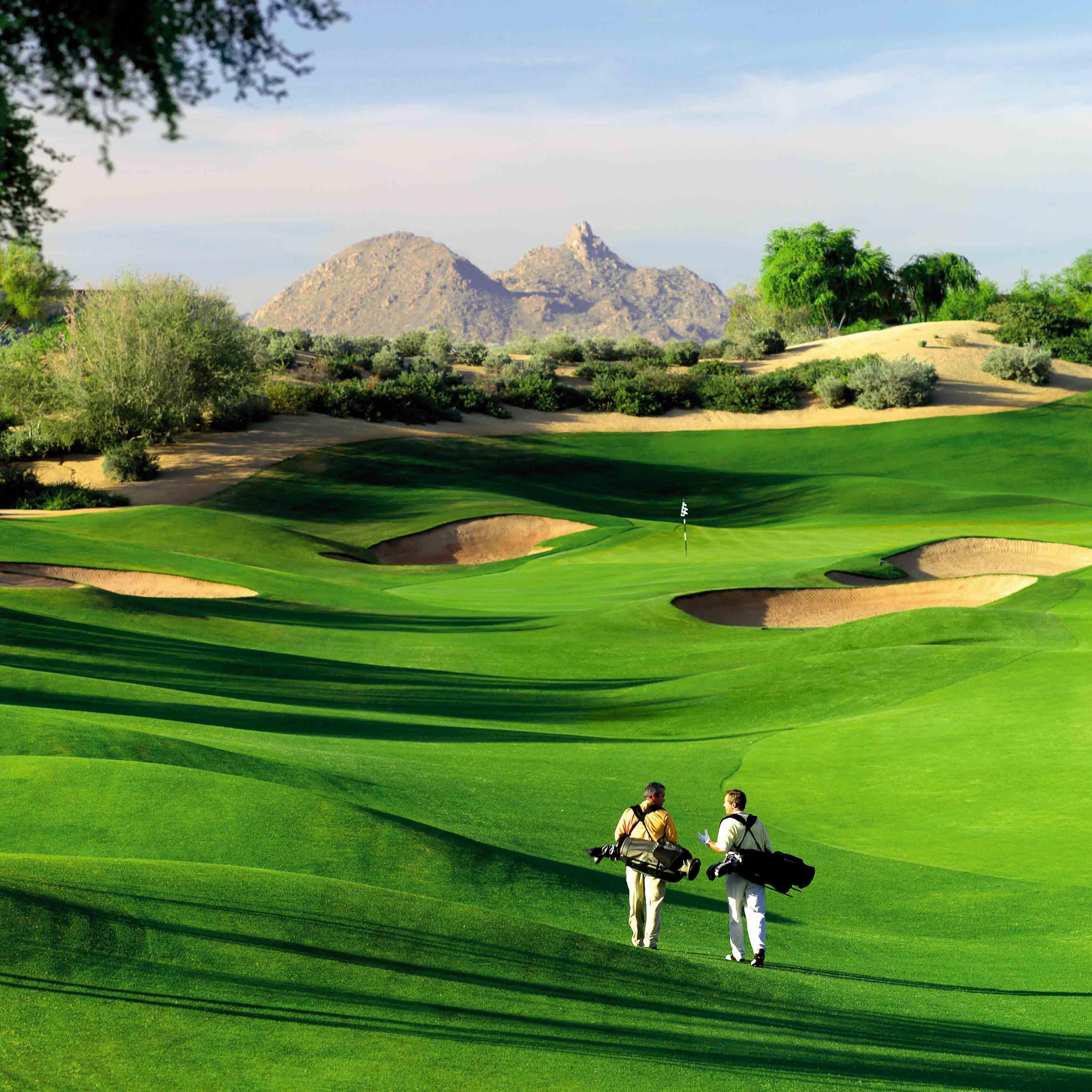 Westin Golf