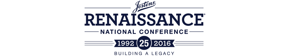 Renaissance National Conference 2016