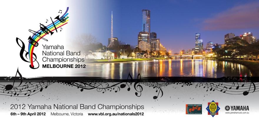 2012 National Bands 2012