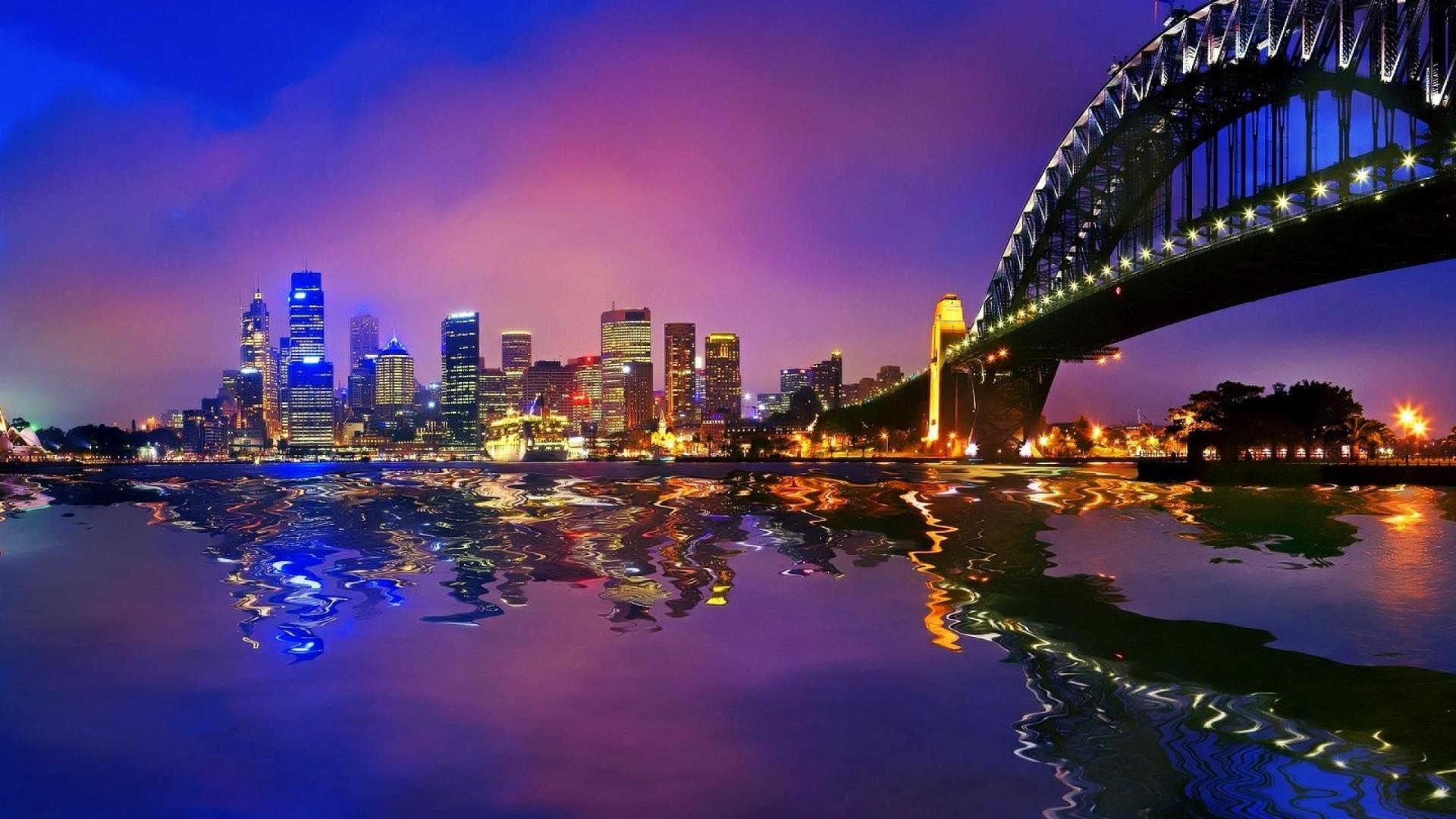 Sydney-Harbour-Bridge-16
