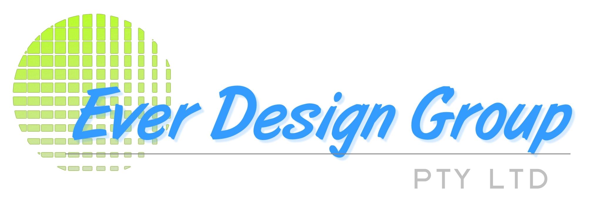 Ever Design logo