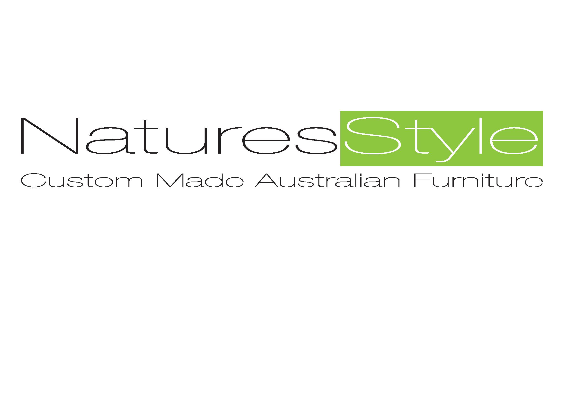 Natures Style Logo