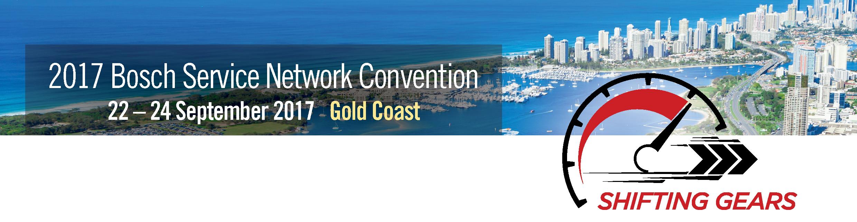 Bosch Service Network Convention 2017