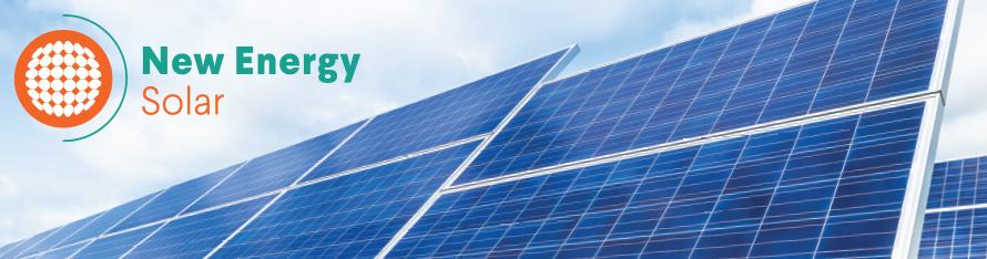 New Energy Solar Manildra Investor Tour